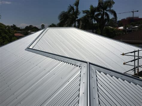 colorbond colours  mighty roofer brisbane