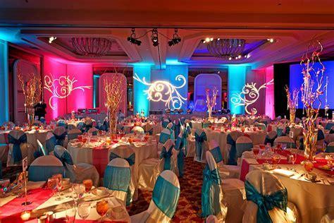 Bespoke Event Venue Decoration · Junction Productions