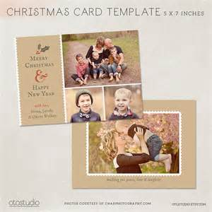 photoshop card templates for photographers digital photoshop card template for photographers