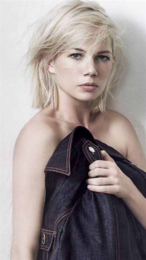 Short Beach Blonde Hairstyles