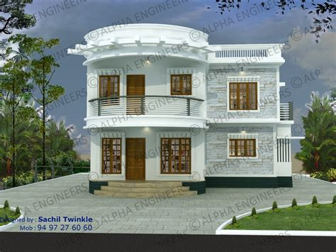 Beautiful House Plans by Beautiful House Plans