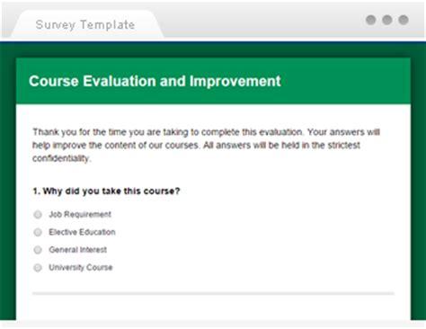 Questionnaire Template Sle Questionnaires Smartsurvey Survey Template Pages