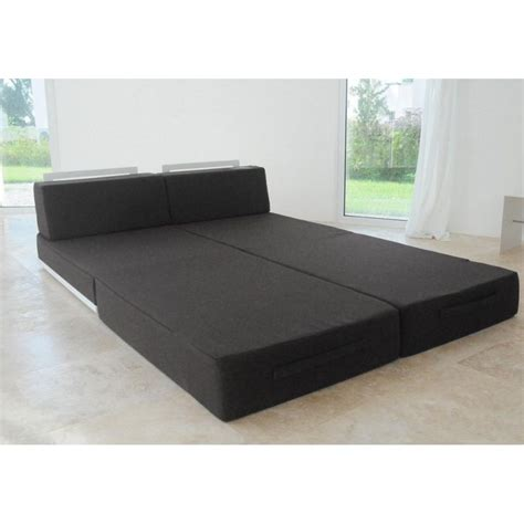 sofa with bed inside 4 inside sofa bed radius ambientedirect com