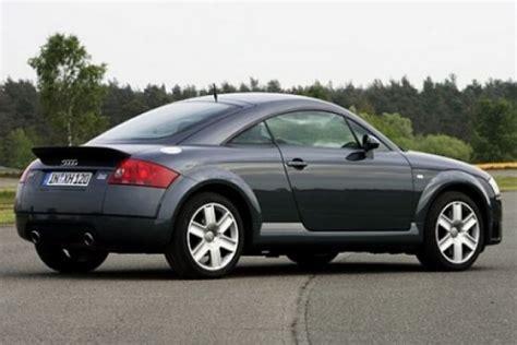 Der Neue Audi Tt by Der Neue Audi Tt Bilder Autobild De