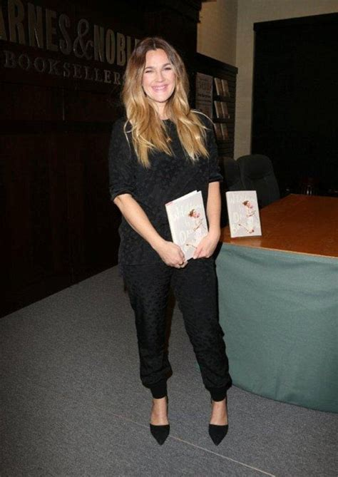 I Had With Drew Barrymore Says Former Editor by Drew Barrymore Says She S Finally Happy With Third Husband