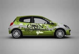 car wrap aim media