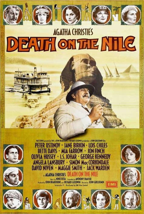 death on the nile death on the nile dvd release date