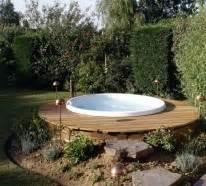 Runder Pool Im Garten 2414 by Schwimmbad Pool Schwimmbecken Swimmingpool