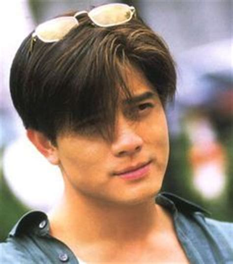 hong kong actor kwok fung aaron kwok upset by girlfriend s demand for home purchase