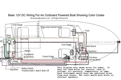 tracker boat wiring diagram live well schematic on bass