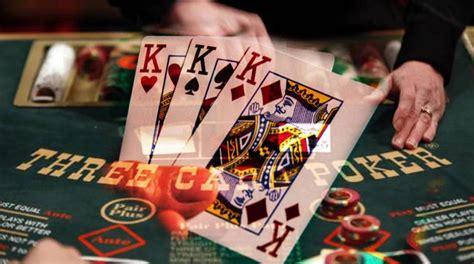 strategi  bermain  situs judi poker