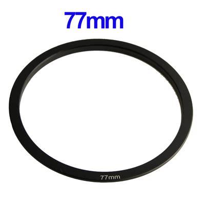 square filter stepping ring 77mm black jakartanotebook