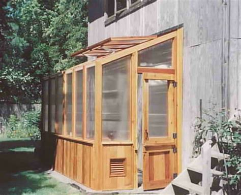 greenhouse suggestions  time   ready