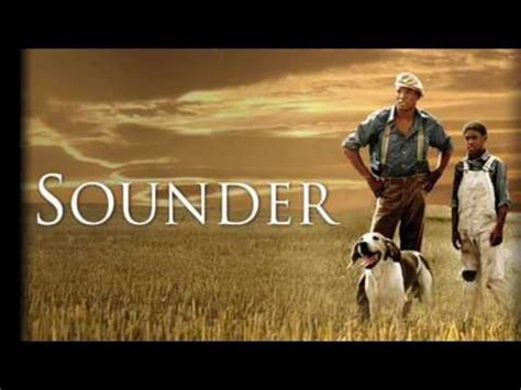 sounder book report book trailer sounder by william h armstrong