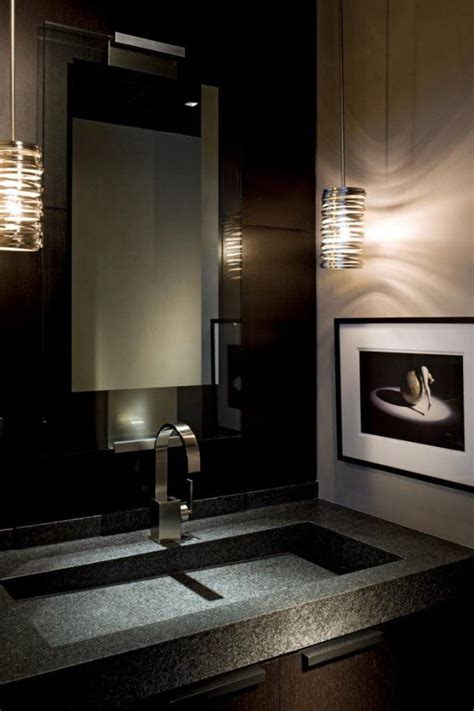 Powder Room Lighting Fixtures 32 Best Images About Lighting Ideas For Basement On Pinterest Ceiling Ls Satin And Dining