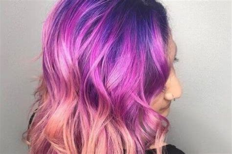 umbro hair styles 37 hair color ideas 2018 trends to dye for right now