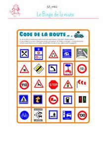 bingo de la route 224 imprimer momes net