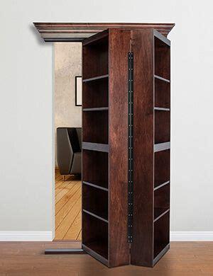 Murphy Door Creative Doorway Solutions Hidden Storage Interior Door Alternatives
