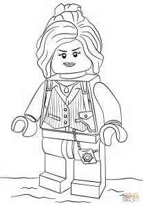 lego batman coloring pages games lego barbara gordon coloring page free printable