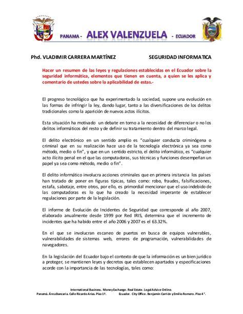 ley de compaias ecuador ecuadorlegalonline leyes en ecuador y seguridad informatica