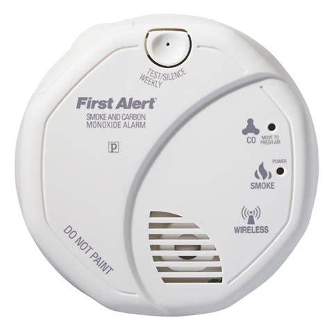 Carbon Monoxide Smoke Alarm Detector Detektor Co2 install a smoke and carbon monoxide alarm