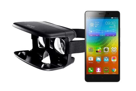 Vr Lenovo A7000 Arenalte Everything About 4g Lte Is Here
