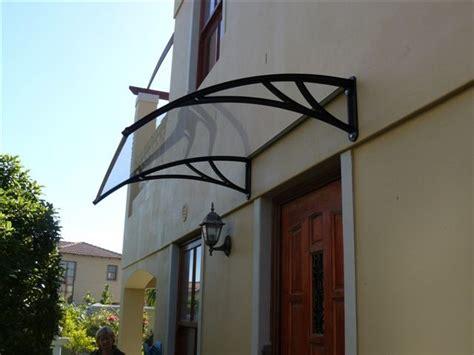 modern front door canopy door canopy modern outdoor decor other metro by