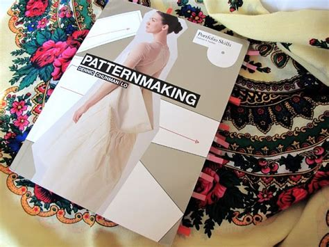 pattern making dennic chunman 7 best grading and clipping seams images on pinterest