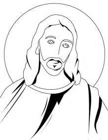coloring pictures of jesus free printable jesus coloring pages for