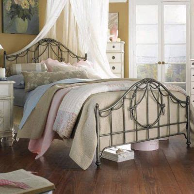 Pretty Metal Bed Frames Pretty Rooms With A Pretty View Vintage Bedrooms Metal Beds And Bed Frames