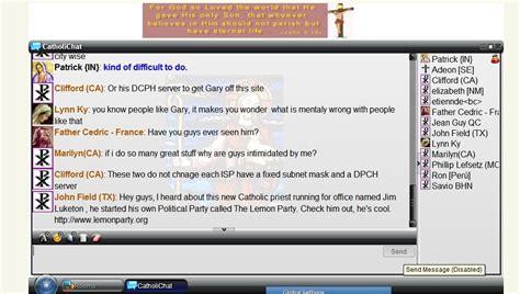 troll them catholics