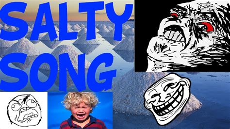 salty song salty song 2018 song