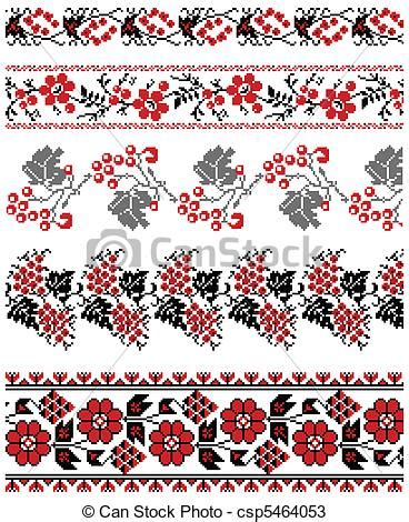 Eps Files Embroidery   Free Embroidery Patterns