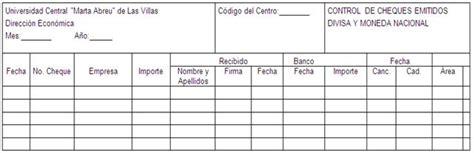 formato para control de pagos procedimiento para el registro y control de los pagos en