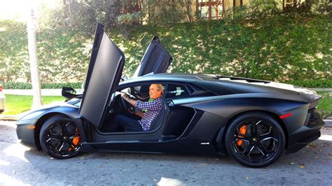 Buy Used Lamborghini Aventador Yahoo Autos Used Autos Post