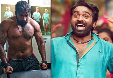 Vijay Sethupathi Wife Picture And Images