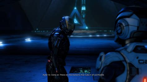 Mass Effect mass effect andromeda review rpg site