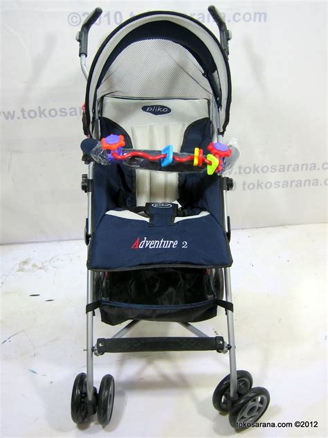 Kereta Bayi Pliko Adventure my happy family weekend story quot berburu stroller quot