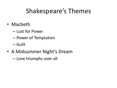love themes in hamlet shakespeare