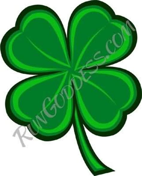 four leaf clover tattoo design clover tattoos page 24