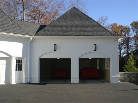 Garage Add On by St Louis Garage Addition Contractor Call Barker