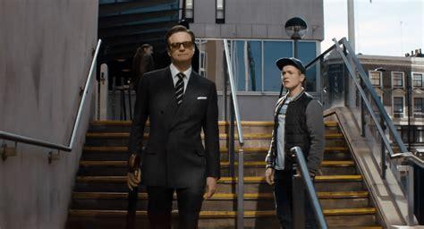 the secret service kingsman the secret service review