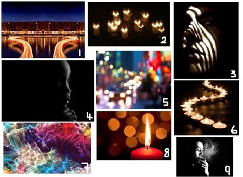 mood board monday the 10 lights you need to know about bethanie s photo blog light photo moodboard