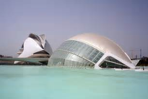 Jobs Of The Future by Valencia S Most Famous Buildings The Future In Your Hand