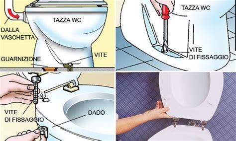 sostituire cassetta wc sostituire il wc come si installa il water rifare casa