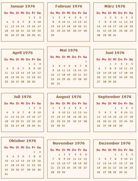 wann war der tag der deutschen einheit kalender 1976 feiertage