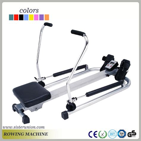 fitness rower exercise home equipment rowing machine