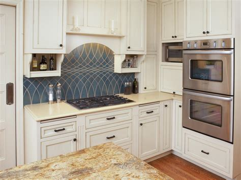 pictures of backsplash in kitchens country kitchen backsplash ideas pictures from hgtv hgtv