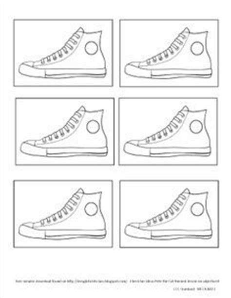 pete the cat shoe template pete the cat i my white shoes printables