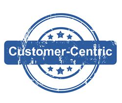 Energy Efficient Homes by Customer Centricity What It Means To Be Customer Centric